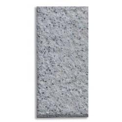 Granallado gris
