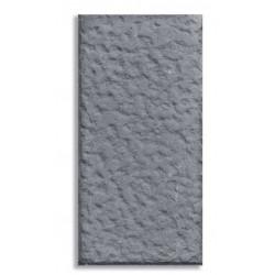 Pétreo Abujardado gris
